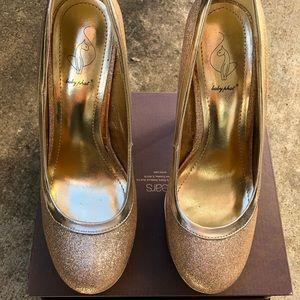 Baby Phat High heels
